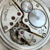 Omega Oversize Jumbo Vintage 30t2 white 38mm