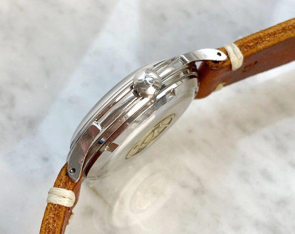 Vintage Omega Constellation Hammerautomatik
