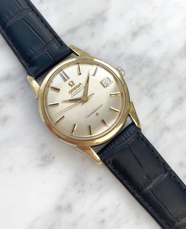 FULL SET Omega Constellation Automatic Vintage