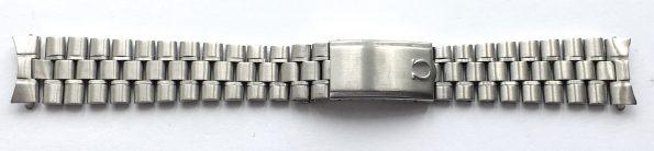 Original Omega Stahlarmband 19mm 1098 für Seamaster 120