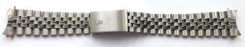 [:en]Original Rolex Jubilee Steel Strap 60ties[:de]Original Rolex Jubilee Stahlband[:]