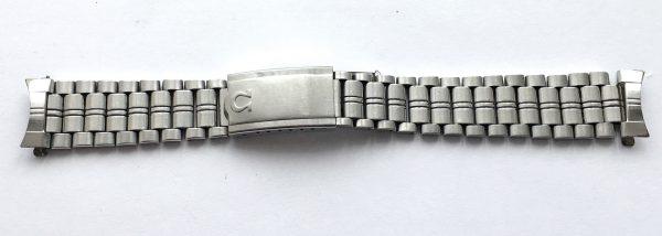 Omega Seamaster 120 Vint Strap Bracelet 1069 524 No12 19mm