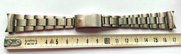 Rolex Oyster Faltband Bracelet 7835 /361 - 19mm