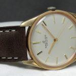 Genuine Breitling Geneve Watch Vintage