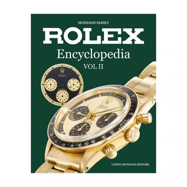The Rolex Encyclopedia. A three Books Set.