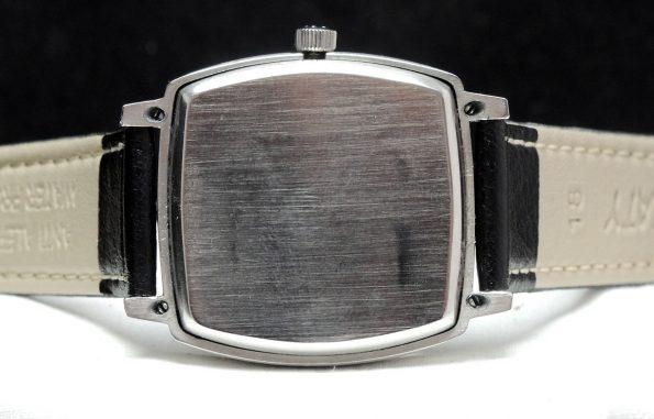 Eterna Sonic black dial Vintage