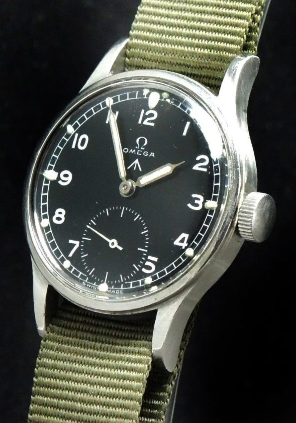 Serviced Omega RAF Royal Air Force ww2 wk2 Military www