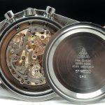 Serviced Omega Speedmaster Moonwatch Tritium 145022