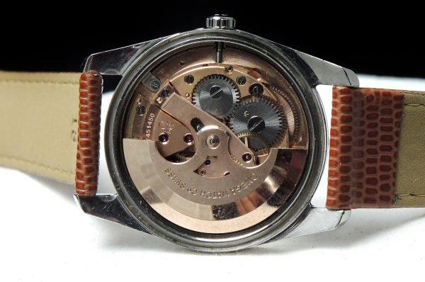 Genuine Omega Seamaster Automatic Vintage Date