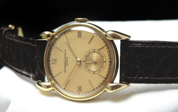 Teardrop Vacheron Constantin Solid Gold