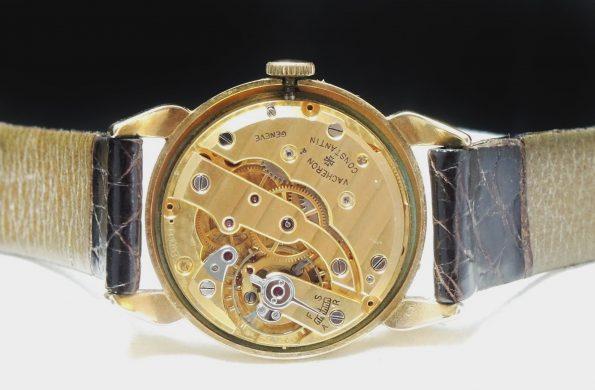 Teardrop Vacheron Constantin Solid Gold