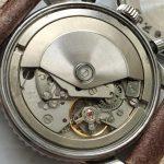 750 Euro Serviced Breitling Old Navitimer Vintage Chronograph 1988