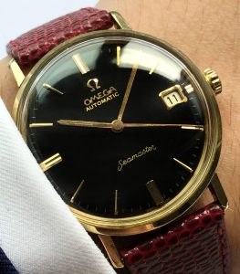 gm233 Omega Sea schwarz gold (1)