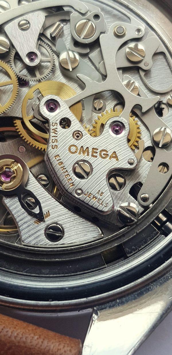 Tritium Omega Speedmaster Professional Moonwatch