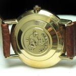 gm268 omega seamaster de ville vergold patina (5)