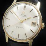 gm276 omega seamaster gold (5)