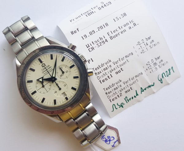 Omega Seamaster Professional 300 Meter Automatic 41mm