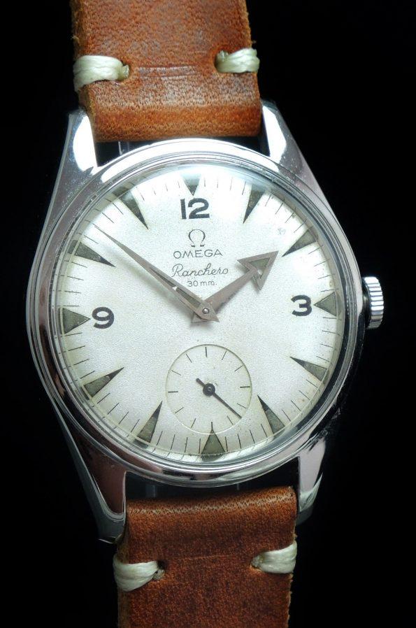 Original Omega Ranchero Vintage Broad Arrow