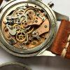 Legendary Breitling Old Navitimer Vintage 806 Steel