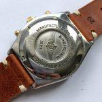 gm321 breitling chronomat green dial (12)