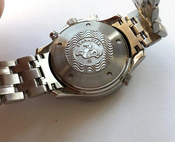 Omega Seamaster 300 Professional Chronograph Vintage 41mm