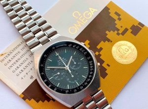 [:en]FULL SET Omega Speedmaster Mark 2 II Vintage[:de]Omega Speedmaster Mark 2 II Vintage Omega Stahlband FULL SET[:]