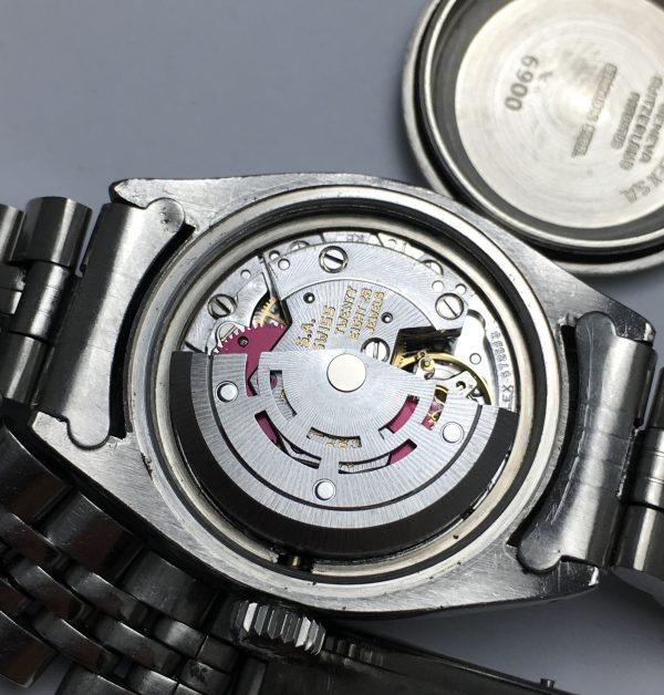Vintage Ladies Rolex Oyster Perpetual Date