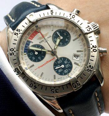 [:en]Breitling Quartz Transocean Chronograph[:de]Breitling Quarz Transocean Chronograph[:]