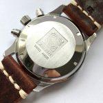 Zenith el Primero de Luca Automatic Panda Dial Vintage