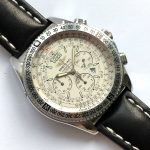 Modern Breitling Chronograph with Papers in Great Condition