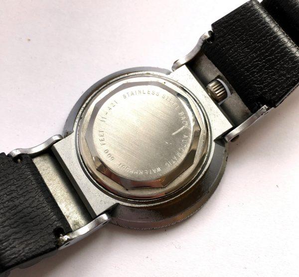 Amazing Royce Vintage Marine Diver watch 46mm