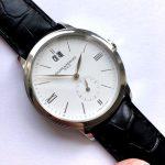 Baume and Mercier Classima Quartz Big Date GMT Full Set