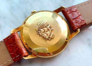 [:en]Rare 18k Solid Gold Longines Flagship Ref 2404[:de]Seltene Vollgold Longines Flagship Ref 2404[:]