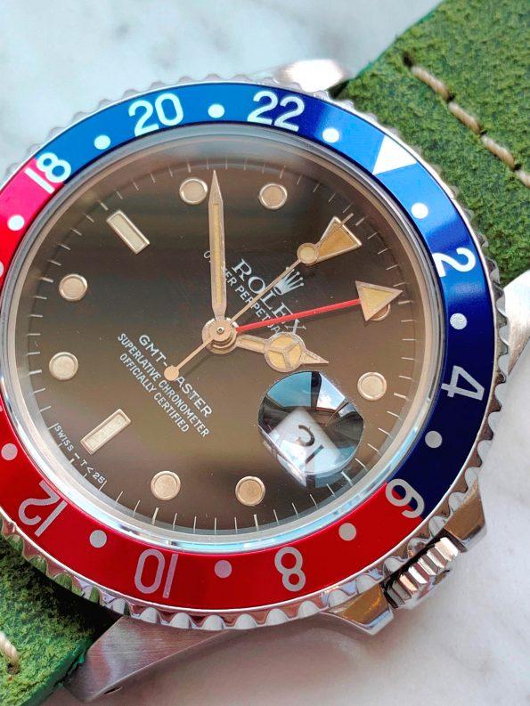 Vintage Rolex GMT Master Ref 16700