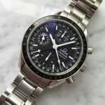 Omega Speedmaster Automatic Reduced Triple Date