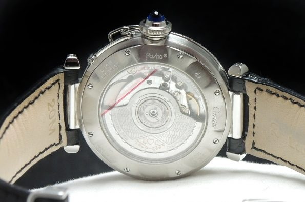 Cartier Pasha 150th Anniversary 1997 Full Set
