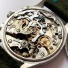 Professionally Serviced Vintage Omega Cal 33.3 Multicolor Chronograph