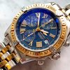 Great Breitling Crosswind Windrider Full Set Automatic Chronograph