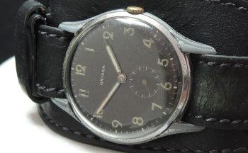 [:en]Jumbo Vintage Oriosa Military Watch[:de]Jumbo Vintage Oriosa Military[:]