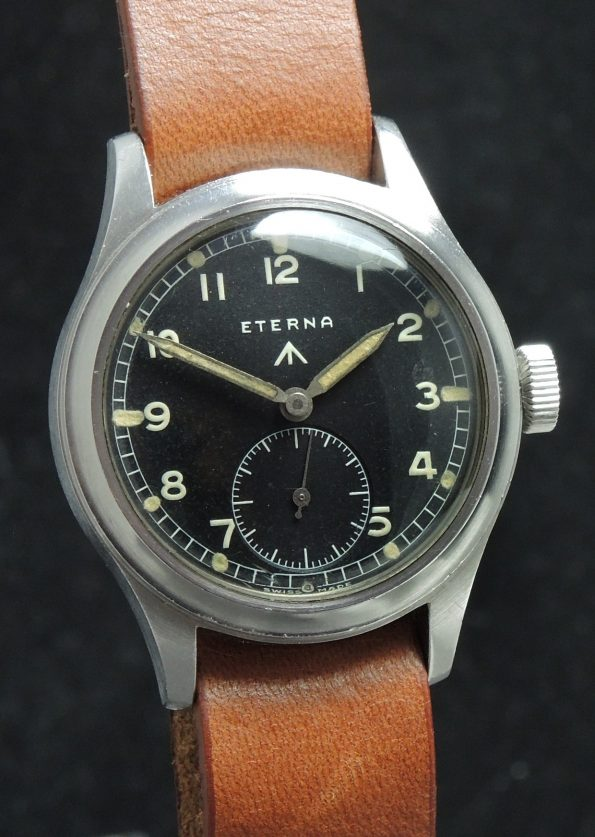 Eterna Dirty Dozen Military ww2 wk2 RAF