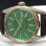 gm455 rolex datejust grünes zb (2)