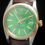 gm455 rolex datejust grünes zb (5)