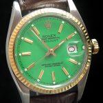 gm455 rolex datejust grünes zb (6)