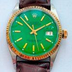 gm455 rolex datejust grünes zb (8)