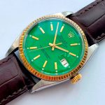 gm455 rolex datejust grünes zb (9)