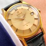 gm468 omega constellation gold 2 (2)