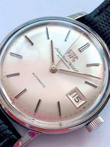 [:en]Vintage IWC Automatic Ref 802A[:de]Vintage IWC Automatik Ref 802A[:]