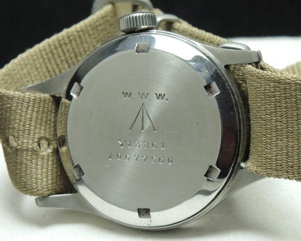 Omega RAF Dirty Dozen WW2 WWW Military 30t2