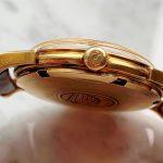 gm486 omega constellation pie pan gold (11)