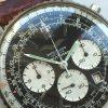 Iraqi Air Force Breitling Old Navitimer Vintage Ref 7806